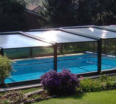 Cómo climatizar la piscina