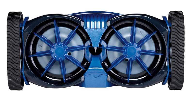 Comprar limpiafondos hidráulico MX8