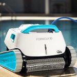Dolphin Formula 30 El robot más eficaz y sencillo del mercado