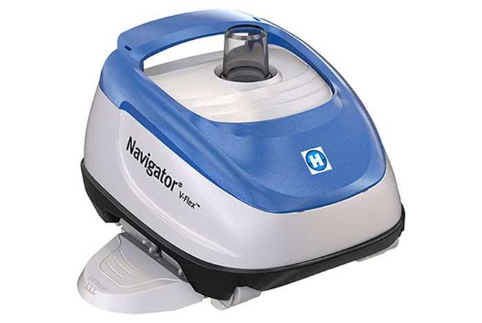 Navigator V-Flex Robot limpiafondos