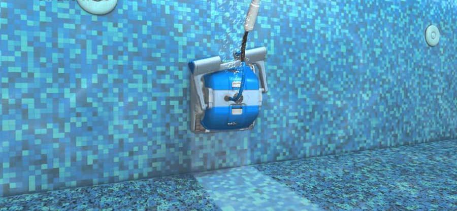 Guía para comprar Limpiafondos para piscina
