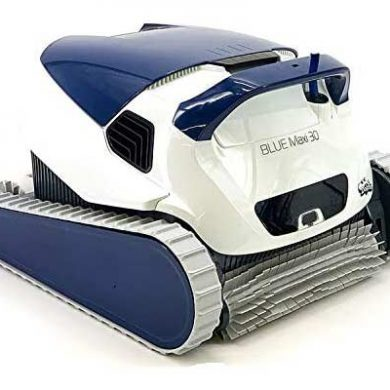Robot de Piscina Dolphin Blue Maxi 30